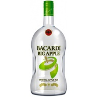 Bacardi Aplle 1.75